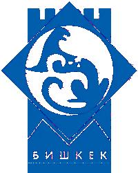 Бишкек. Герб.