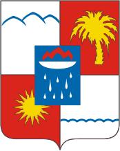 Герб города Сочи
