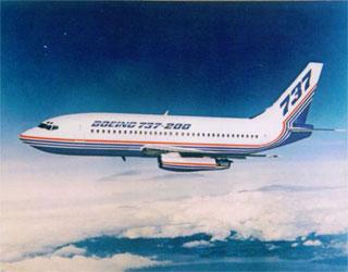Боинг-737