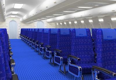 Как забронировать билеты на самые удобные места в самолете?
