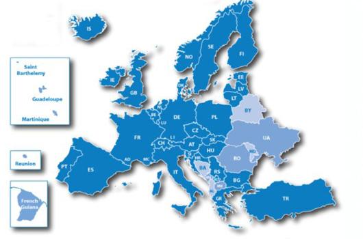 поездка в Европу на авто