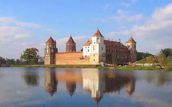 Отдых в Беларуссии