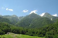 По горам Кавказа с камерой в руках