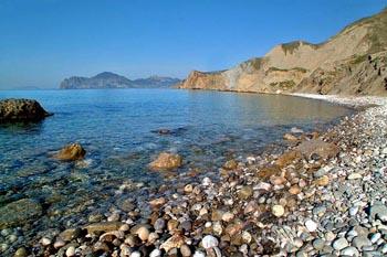 Отдых на Крымском полуострове
